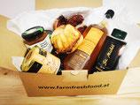 """Geschenkbox """"Grüße aus dem Lavanttal"""""""