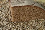 Bio-Brot, verschiedene Sorten