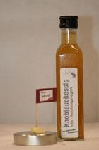 Knoblauch-Apfelessig, 250 ml