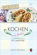 Kochen wie früher im Lavanttal