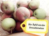 Bio-Äpfel, 1 kg