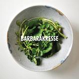 Bio-Barbarakresse, Pkg