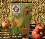 naturtrüber Bio-Apfelsaft, 5L