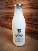 Frischmilch, pasteurisiert, 1 LT