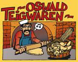 Advent Suppennudelpaket von Oswald