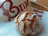 Bio-Dinkel-Karotten-Weckerl, 1 Stück