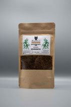 Kaffeeblatttee getrocknet und gemahlen, 50g