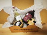 Geschenkbox für die Gesundheit