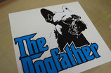 The Dogmother / Dogfather Sticker