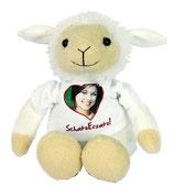 Schaf Berta