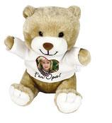 Teddybär Fred