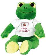 Frosch Paddy