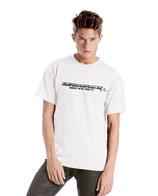 B&C T-Shirt 190 inkl. beidseitigem Druck