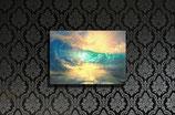 Sky Breaker, medium size print 50x70cm