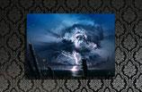 Cumulus Arboreus large size print 70x100cm