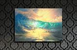 Sky Breaker, large size print 70x100cm