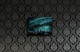 City of Thunder small size print 35x50cm