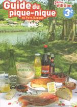 Guide du pique-nique au Pays basque