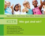 kostenlose Informationsveranstaltung für Kitas, Leitung, Träger, Fachberatung 17.09.2018