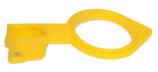10x Sicherung Gelb für Ü6S und Ü9S