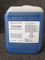 FT-CLEAN 5 Liter Kanister
