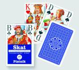 Piatnik - Skat mit extragroßen Eckzeichen