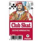 Piatnik - Skat, Leinen