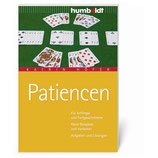 Zubehör: Patiencen