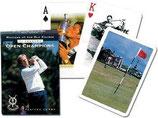 Einzelspiel St. Andrews Open Champions