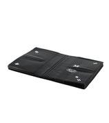 Boards weich, 8er-Set - schwarz