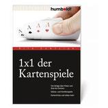Humboldt: 1x1 der Kartenspiele