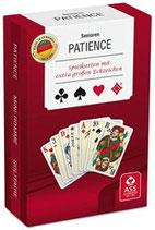 ASS, Senioren Patience