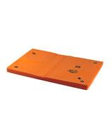 Boards weich, 8er-Set - orange