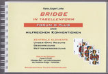 Bridge in Tabellenform - Forum D Plus + hilfreiche Konventionen