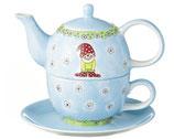 Tea for One Herr Fröhlich
