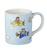 Becher Pilot