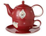 Tea for One Himmelsbote