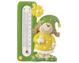 Thermometer Frau Lustig