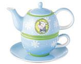 Tea for One Adelheid