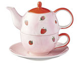 Tea for One Erdbeere