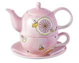 Tea for One Summertime