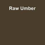 AKUA-Liquid Pigment Raw Umber