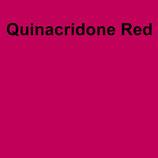 AKUA-Kolor Quinacridone Red