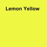 AKUA-Kolor Lemon Yellow