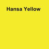 AKUA-Liquid Pigment Hansa Yellow