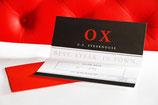OX Restaurant-Gutschein*