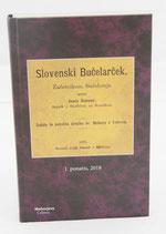 Slovenski Bucelarcek