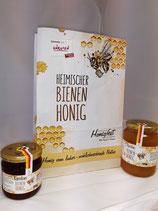 """Papier-Honigsackerl """"neues Design"""""""