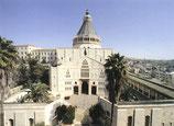 Экскурсия в Назарет и Галилею Христианскую