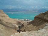 Мёртвом море